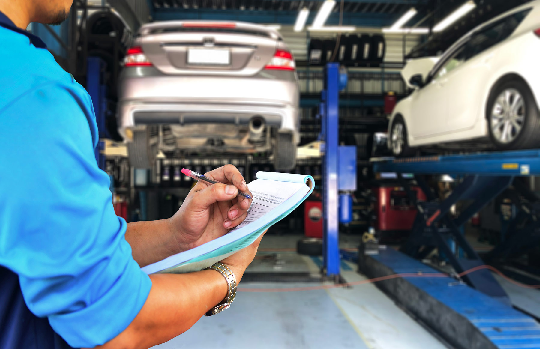 ¿Sabes qué es el sistema de seguridad ABS y para qué funciona?